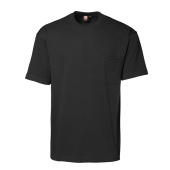 T-TIME T-shirt | chest pocket