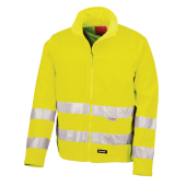 High-Vis Soft Shell Jack