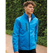 Ablaze 3 Layer Softshell Jacket