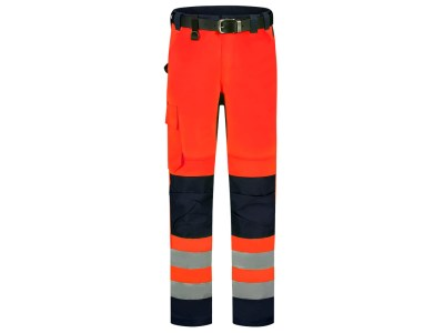 Werkbroek High Vis Bicolor