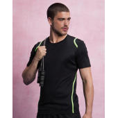 Regular Fit Cooltex® Contrast Tee