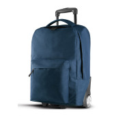Cabin size trolley backpack