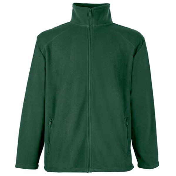 Full zip fleece (62-510-0)