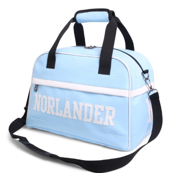 Norländer Retrobag Celebration Blue