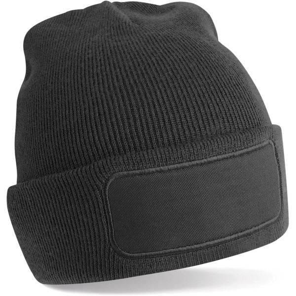 Bonnet Beanie Patch