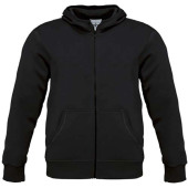 Men's monster full zip hooded sweatshirt