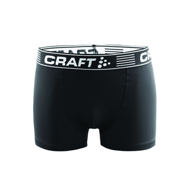Greatness Boxer 3-Inch Men