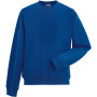 Authentic sweatshirt bright royal blue s