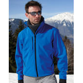 Men's Classic Softshell Jacket