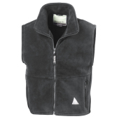Kids Fleece Bodywarmer
