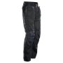 2396 Trouser BaseProfile Black D116