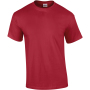 Ultra cotton™ classic fit adult t-shirt cardinal red l