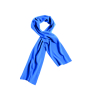 Fleece Scarf royal