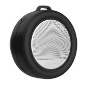 Splash Bluetooth Speaker - black