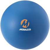 Cool anti-stress bal - Blauw