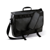 Waterproof stylish messenger lap top bag