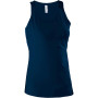 Dames top navy xl