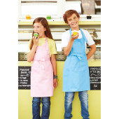 Apron - kinderschort black one size