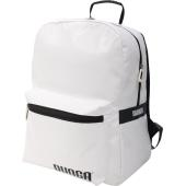 Dunga Backpack White *