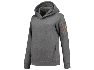 Sweater Premium Capuchon Dames