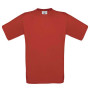 Exact 190 / kids t-shirt red 5/6