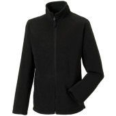 Men's full zip outdoor fleece
