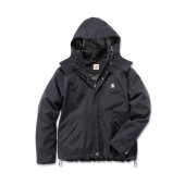 Shoreline waterproof jacket