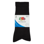 Work Gear Socks 3PK