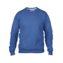 Anvil Sweater Crewneck for him 051 royal blue M