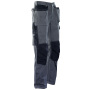 2199 Trouser Holsterpocket Grey/Black C146