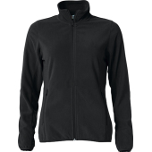 Clique Basic Micro Fleece Jck Ladies Fleece
