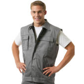 Working vest Contrast