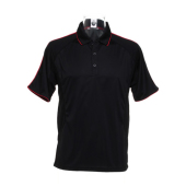 Sports Polo met Korte mouwen