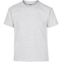 Heavy cotton™ classic fit youth t-shirt ash 3/4 (xs)