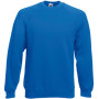 Classic raglan sweat (62-216-0) royal blue xxl