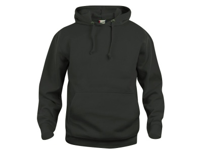 Basic Hoody Sweatshirts
