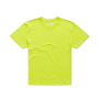 Stedman T-shirt Classic-T for him bright lime M