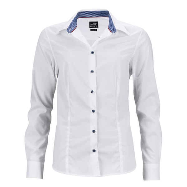 "Ladies' Shirt ""Plain"""