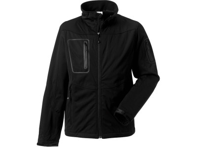 Men's sport shell 5000 jacket