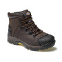 Medway super safety hiker brown 43 eu (9 uk)