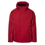 3-in-1 practical jacket Red, M