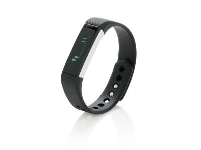 Activity tracker Smart Fit, zwart