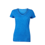 Ladies' Gipsy T-Shirt atlantisch