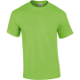 Ultra cotton™ classic fit adult t-shirt lime m