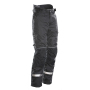 2338 Winter Trouser Black C46