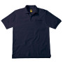 Energy pro polo shirt navy l