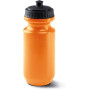 Bidon 500 ml orange 18 x 7 cm