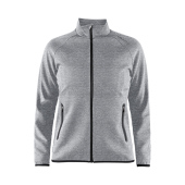 Emotion Full Zip Jacket Wmn