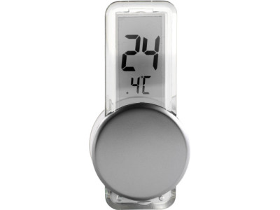 Weerstations en thermometers