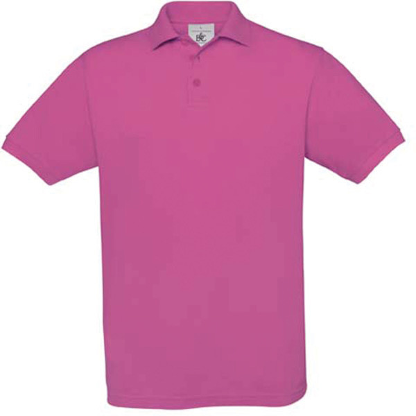 Safran polo shirt